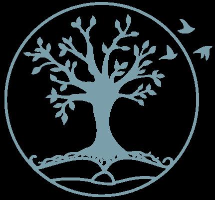 Lucie Wilk tree illustration